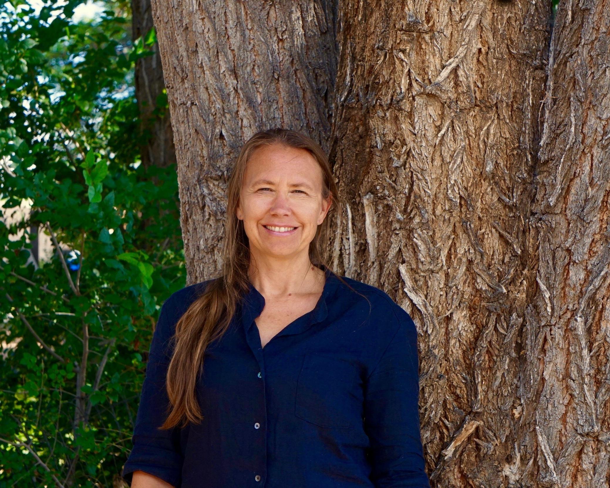 Lara Miller - GIS Science