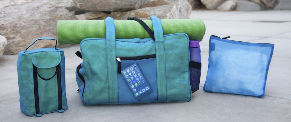 Bodi Yoga Bag