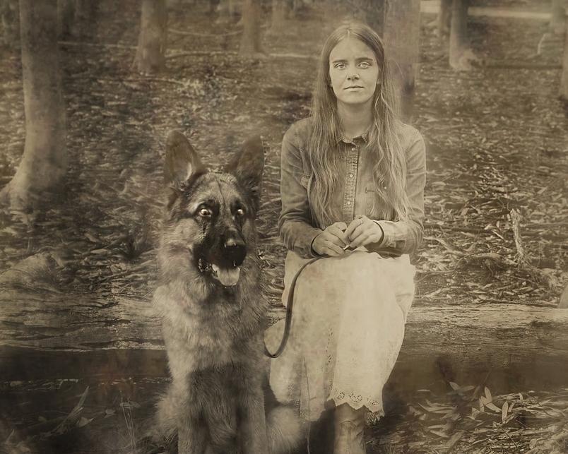 Emily Wilde -