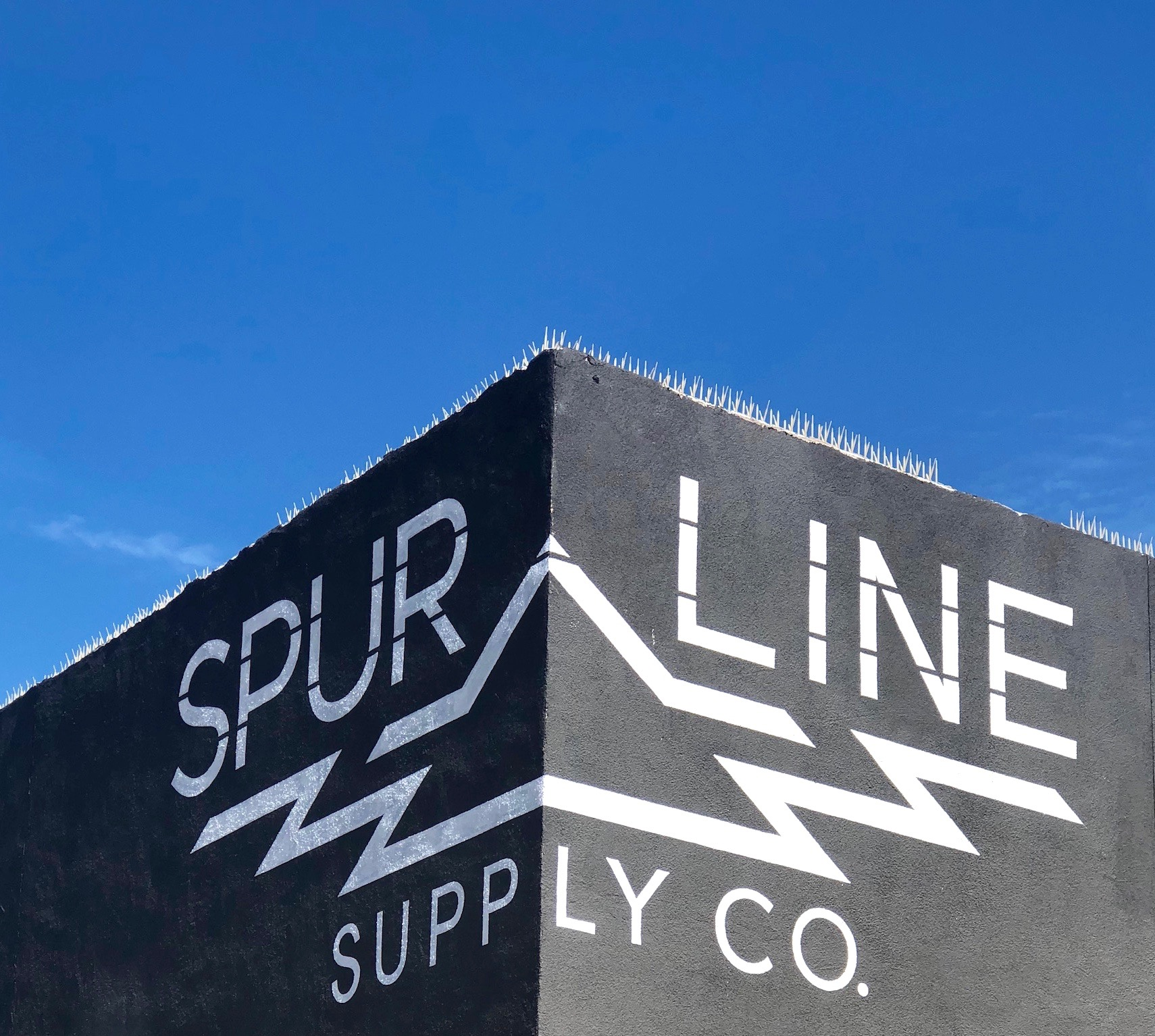 Spur Line Supply Co.