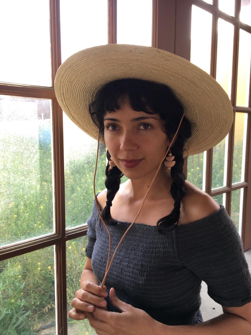 Joanna Keane Lopez