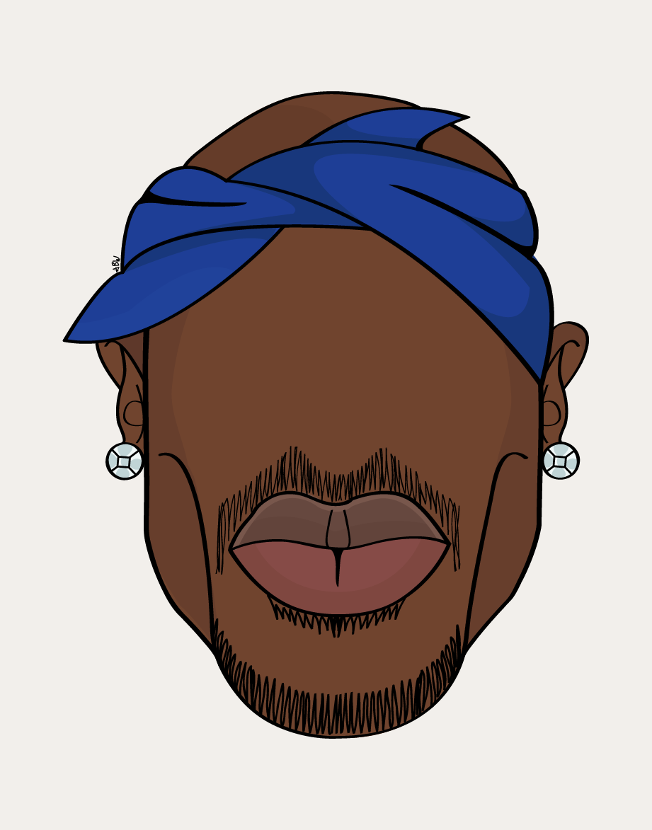Bro N Sis Tupac Shakur