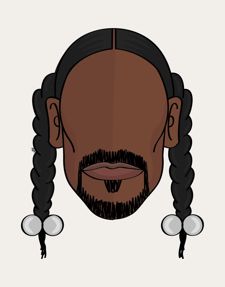 Bro N Sis Snoop Dogg