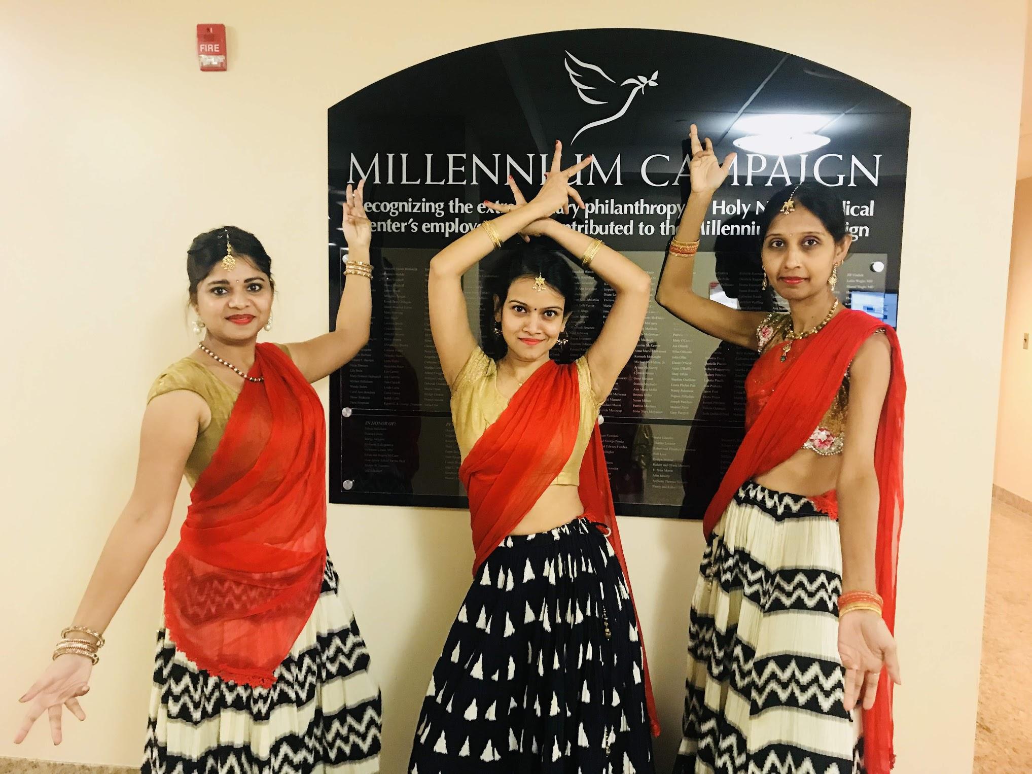 Updates — Shehnaaz Dance Academy