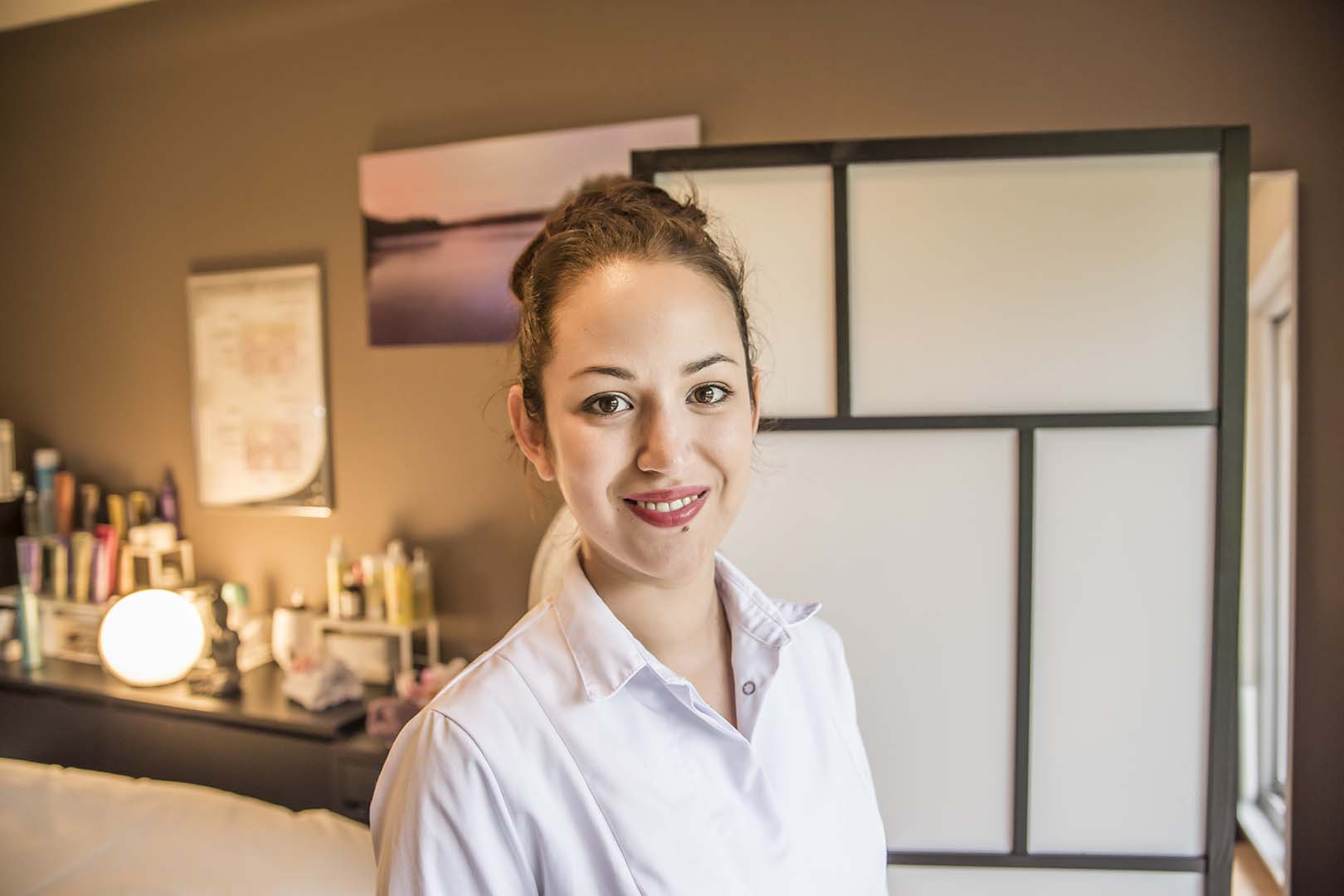 OWNER ANAÏS AESTHETICA CONSULTING, BRUSSELS