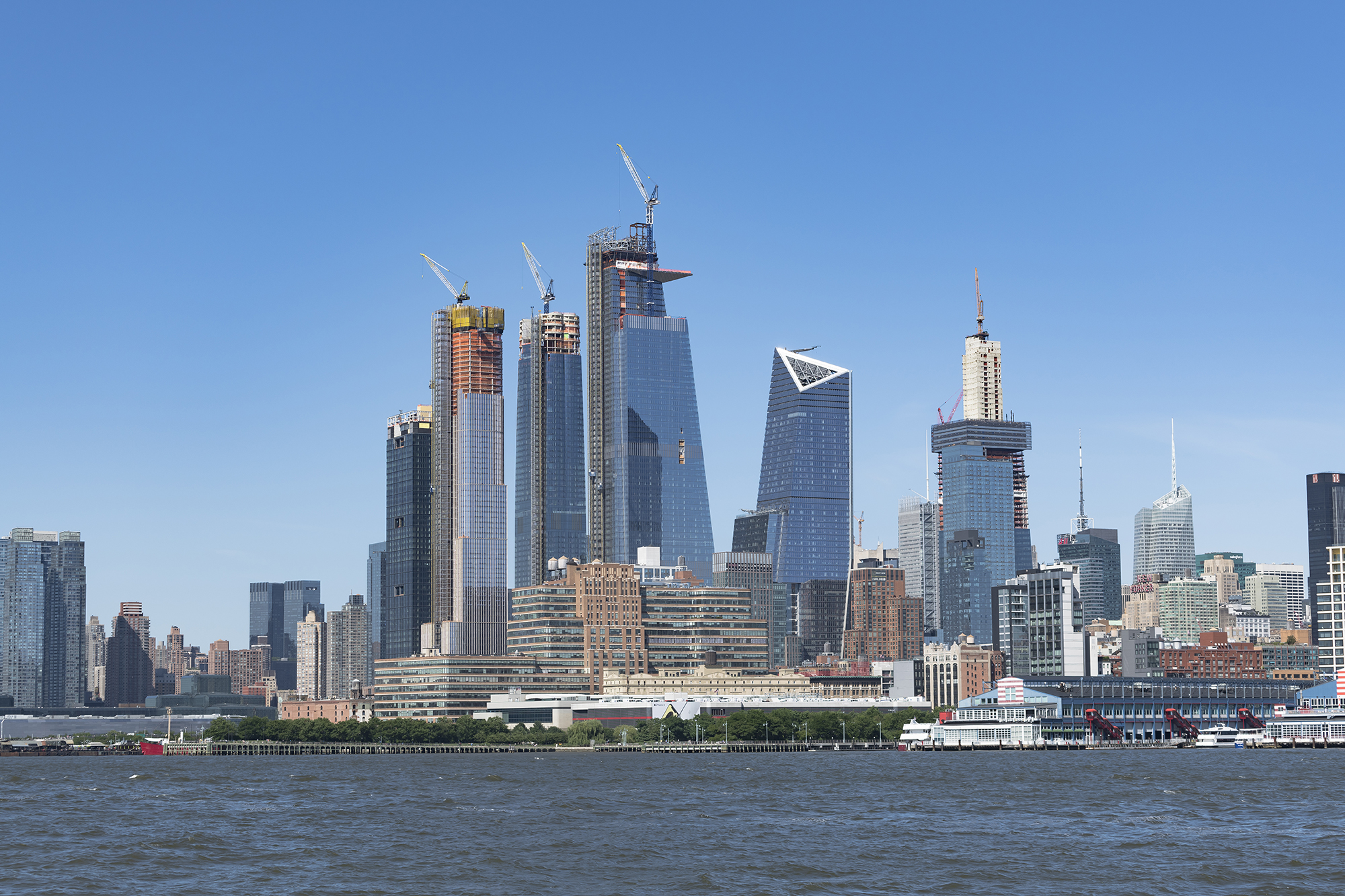 55 Hudson Yards New York © Tim Fisher 2018. 07.jpg