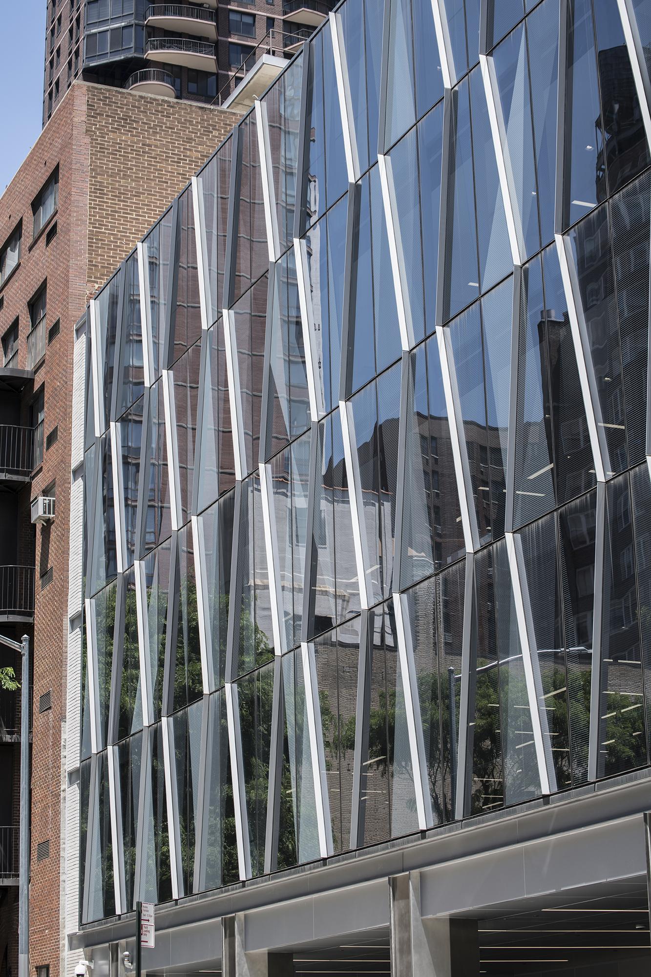 Memorial Sloane Kettering Cancer Clinic, New York