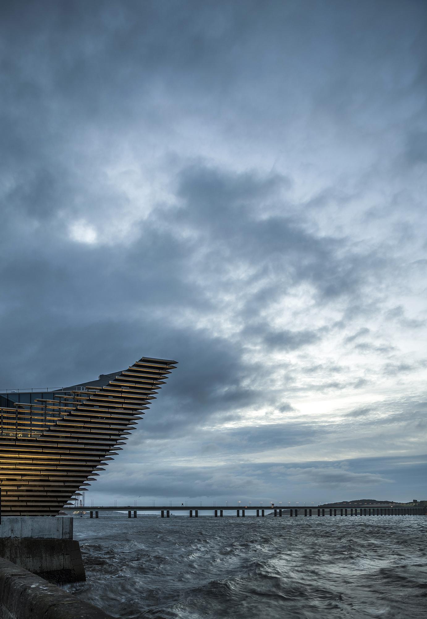 Victoria & Albert Museum, Dundee