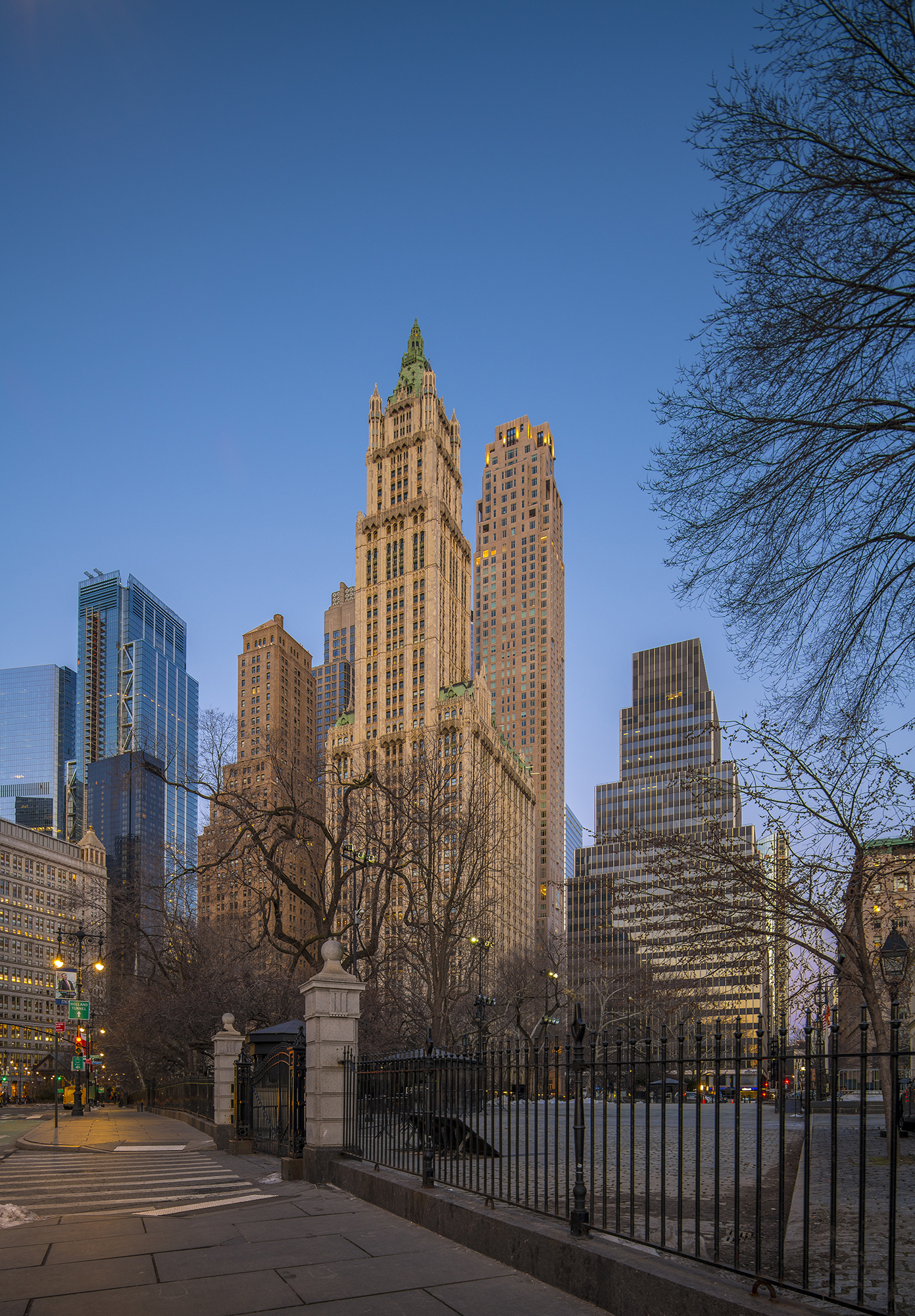 The Woolworth Tower © Tim Fisher Photography 2018 #01.jpg