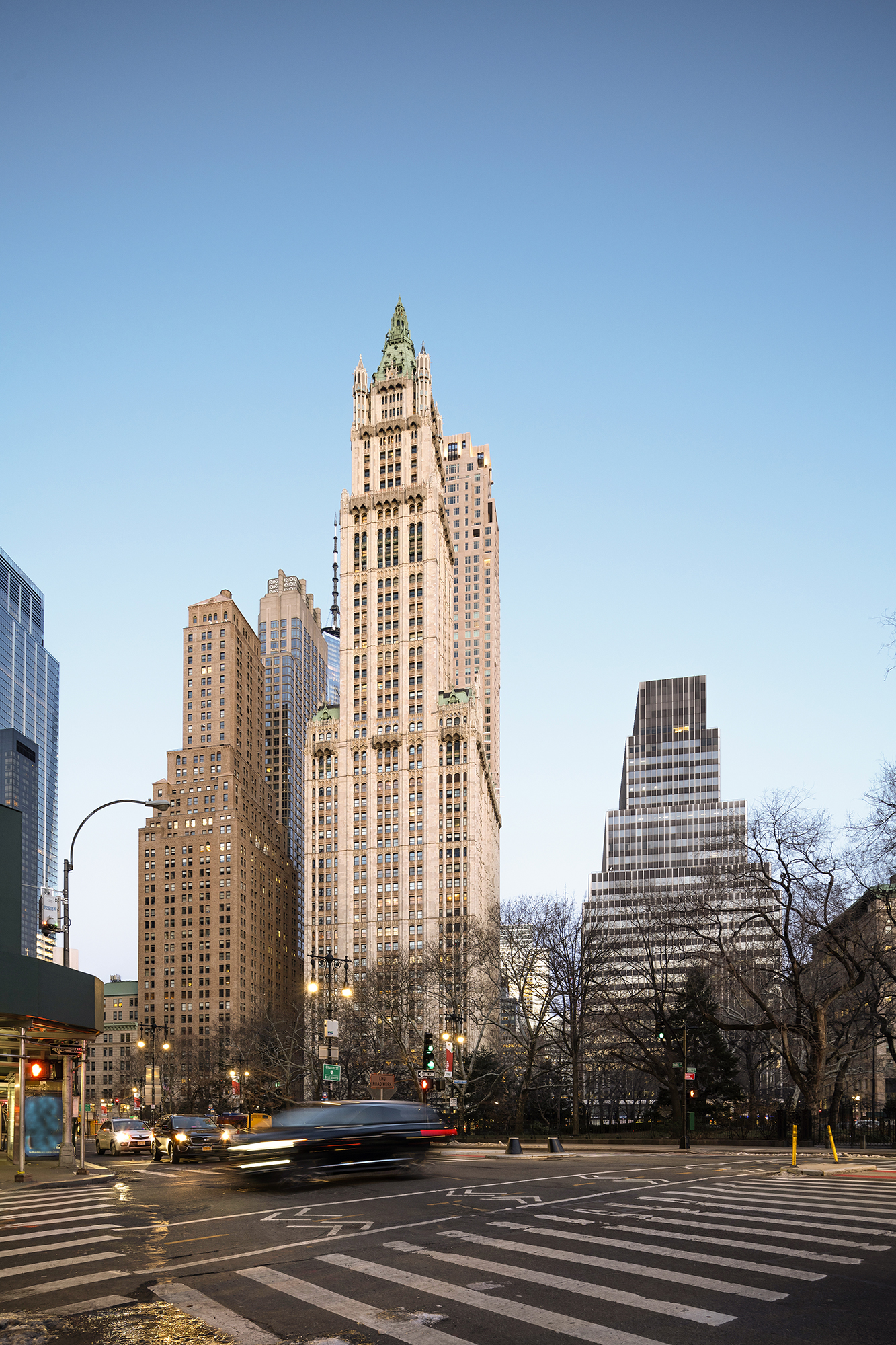 The Woolworth Tower © Tim Fisher Photography 2018 #03.jpg