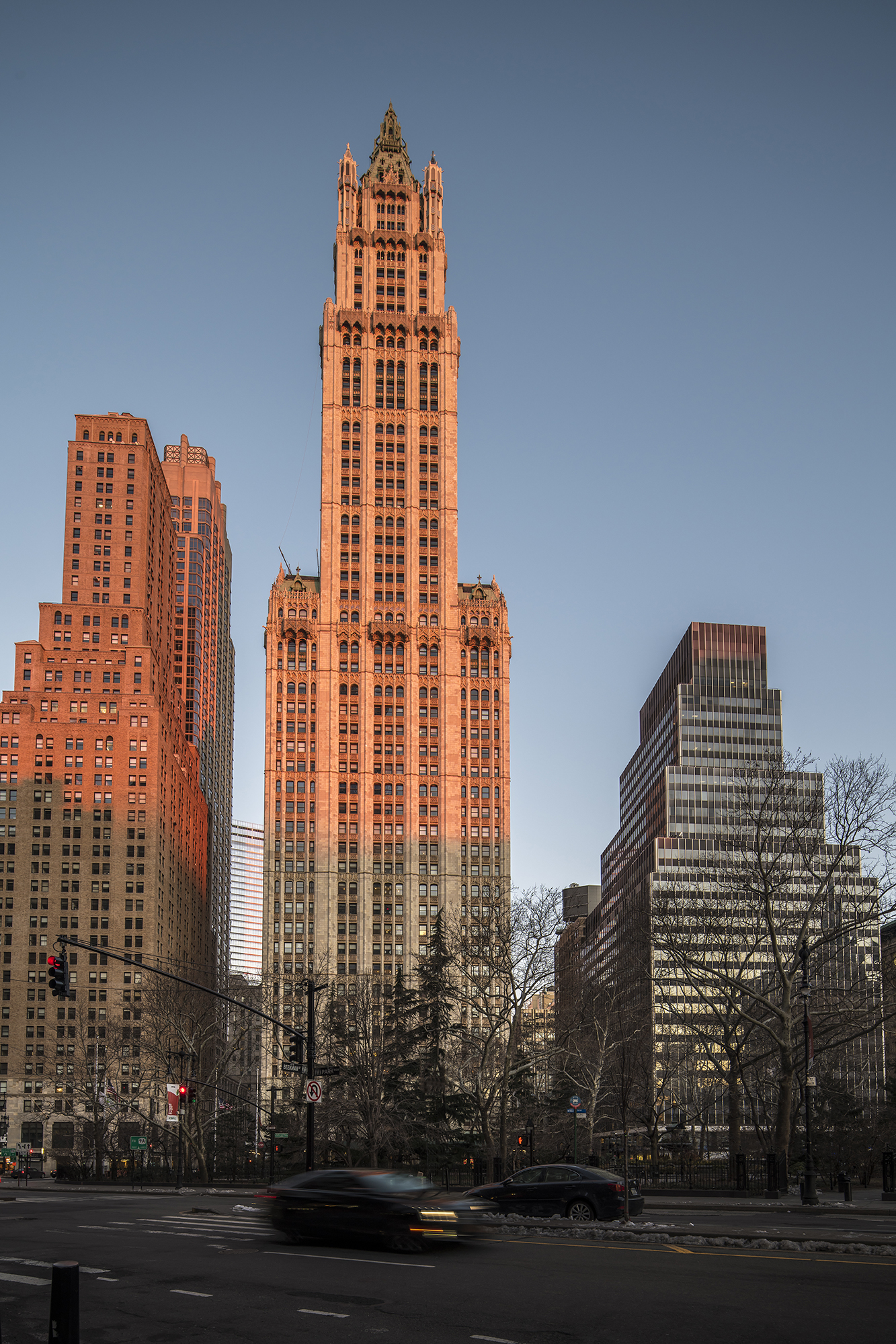 The Woolworth Tower © Tim Fisher Photography 2018 #05.jpg