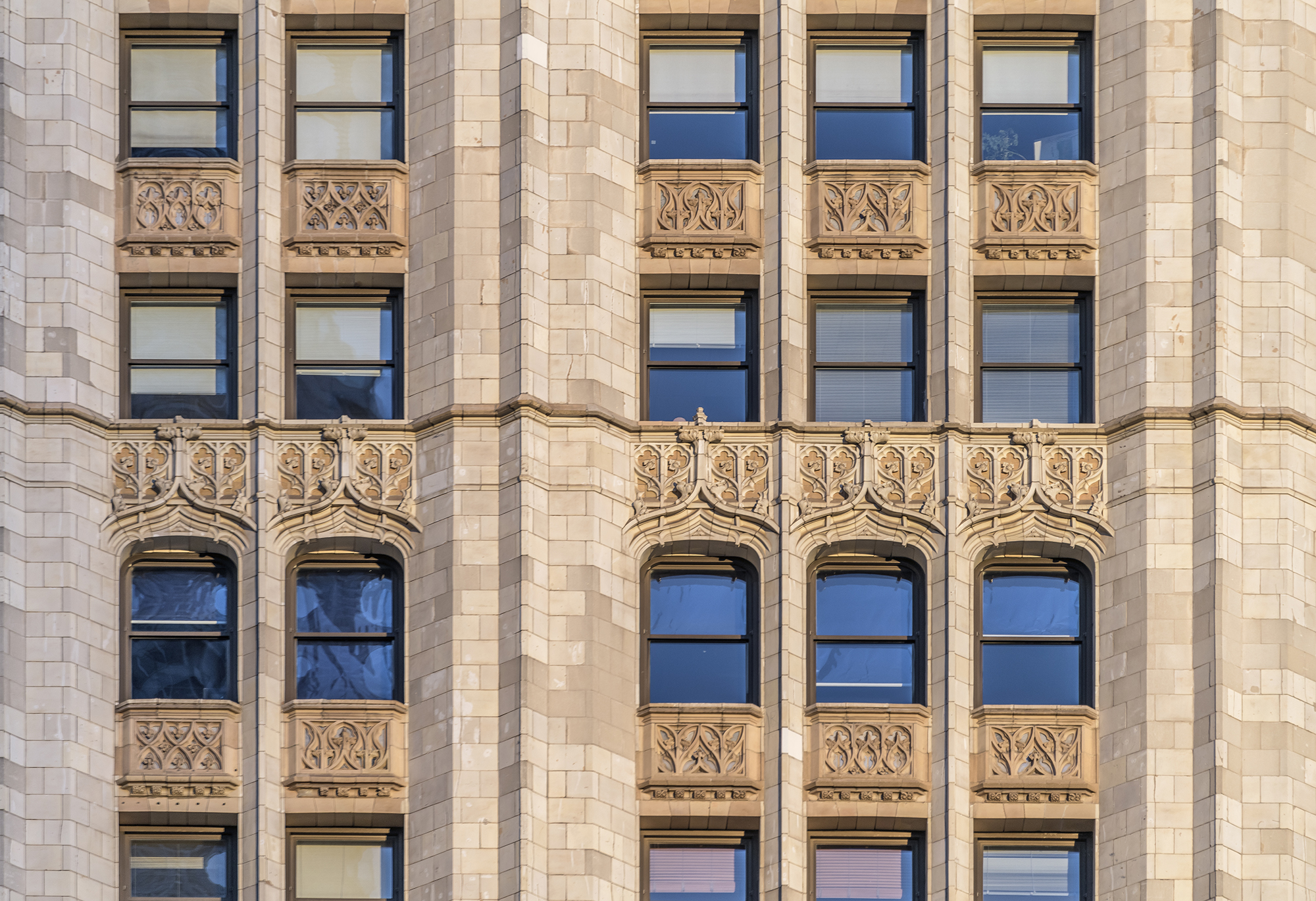 The Woolworth Tower © Tim Fisher Photography 2018 #09.jpg