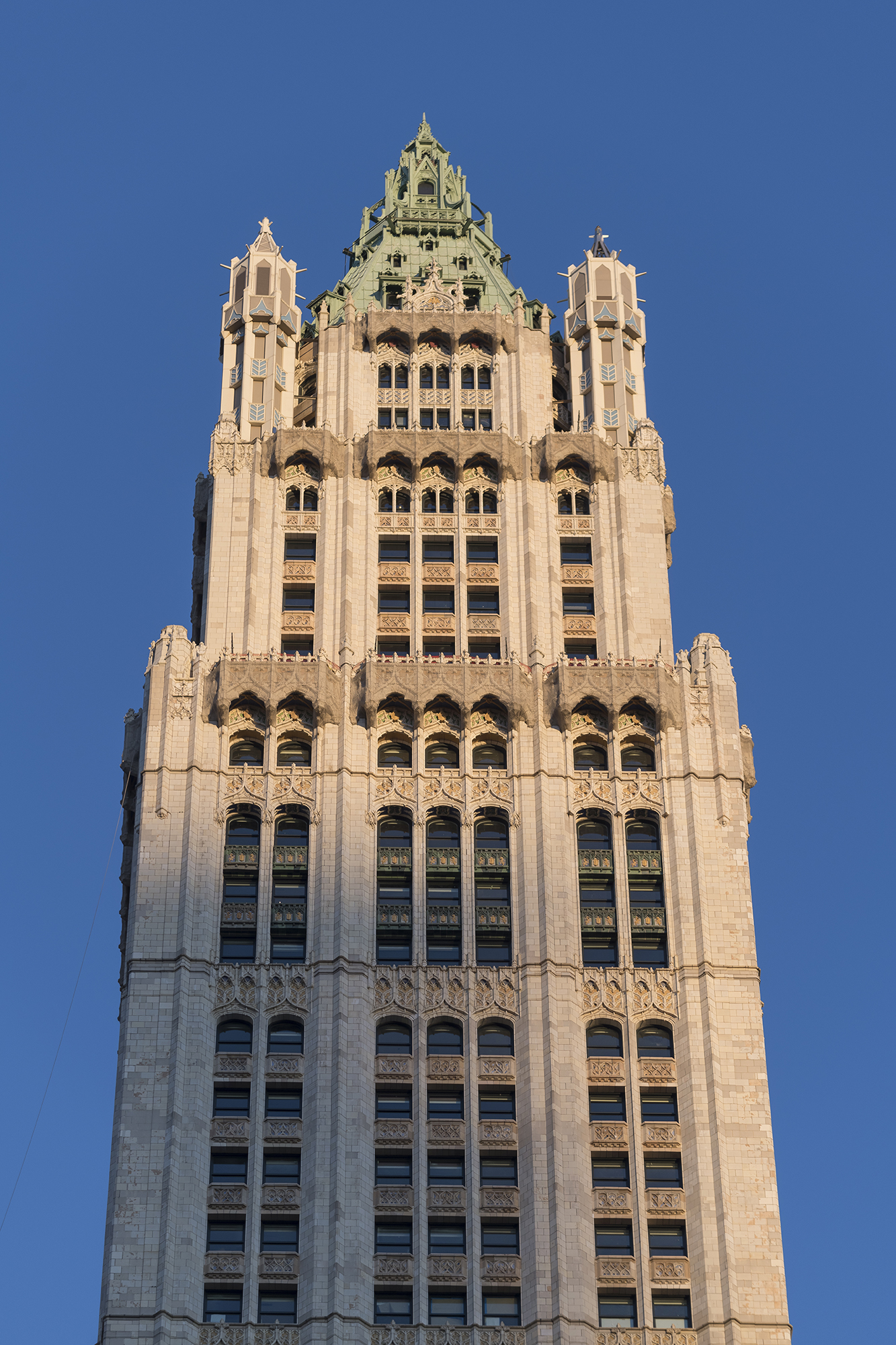 The Woolworth Tower © Tim Fisher Photography 2018 #10.jpg