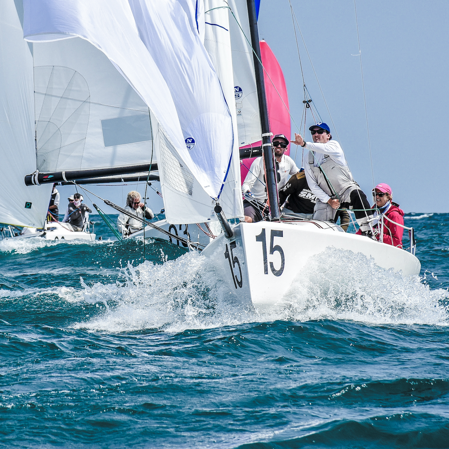 Chicago Verve Cup Inshore
