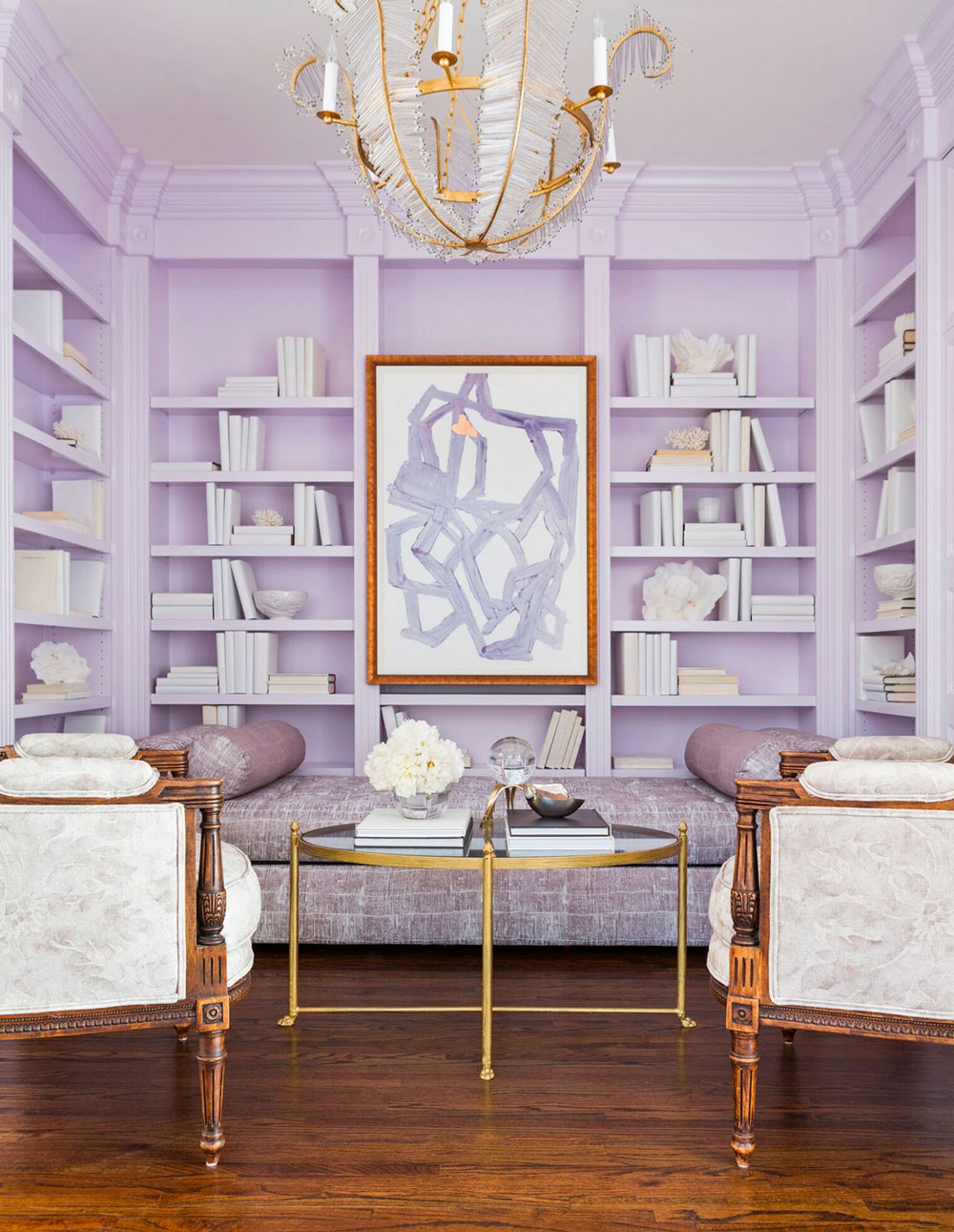 Molly Ray Young | Home Library