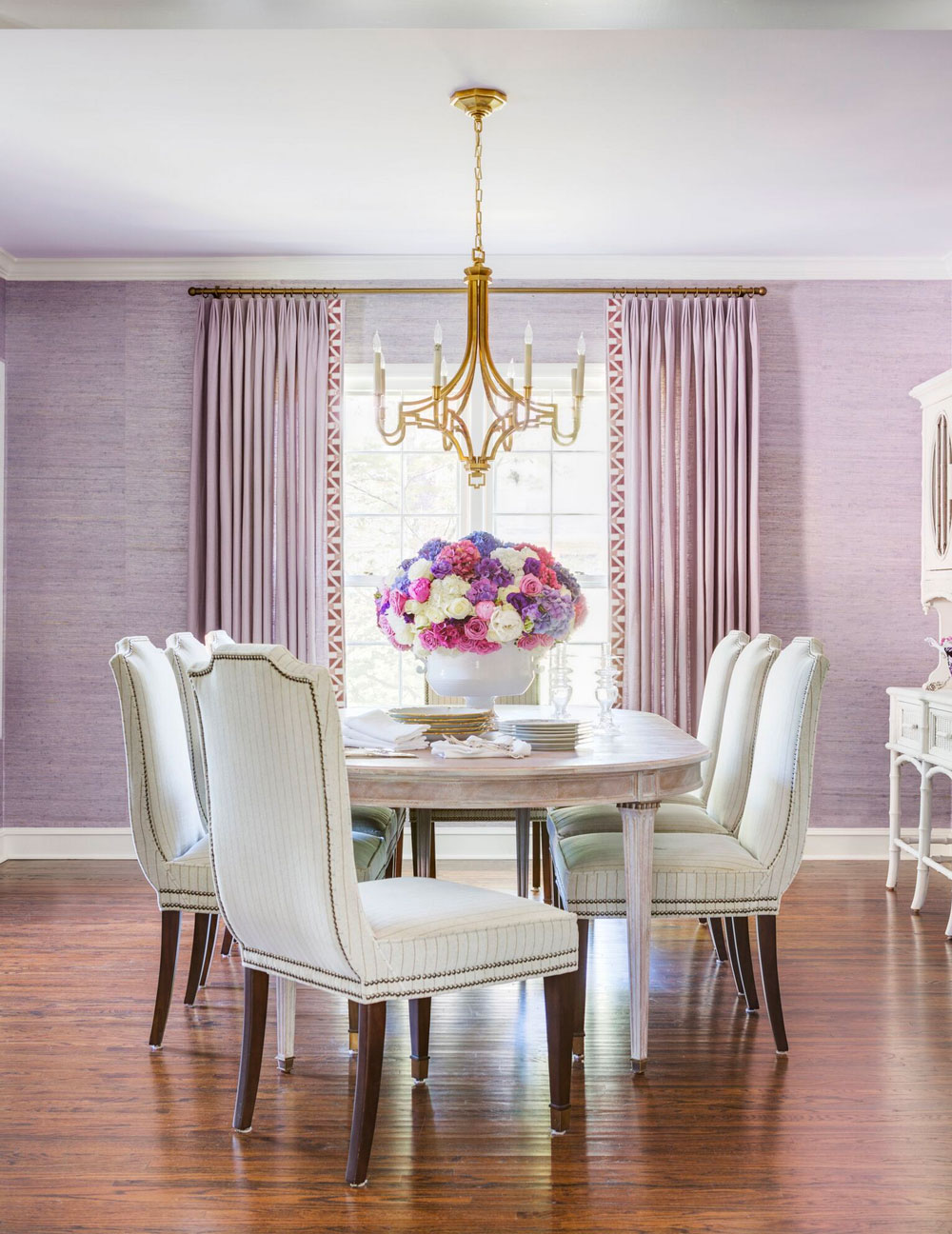 Molly Ray Young | Dining Room