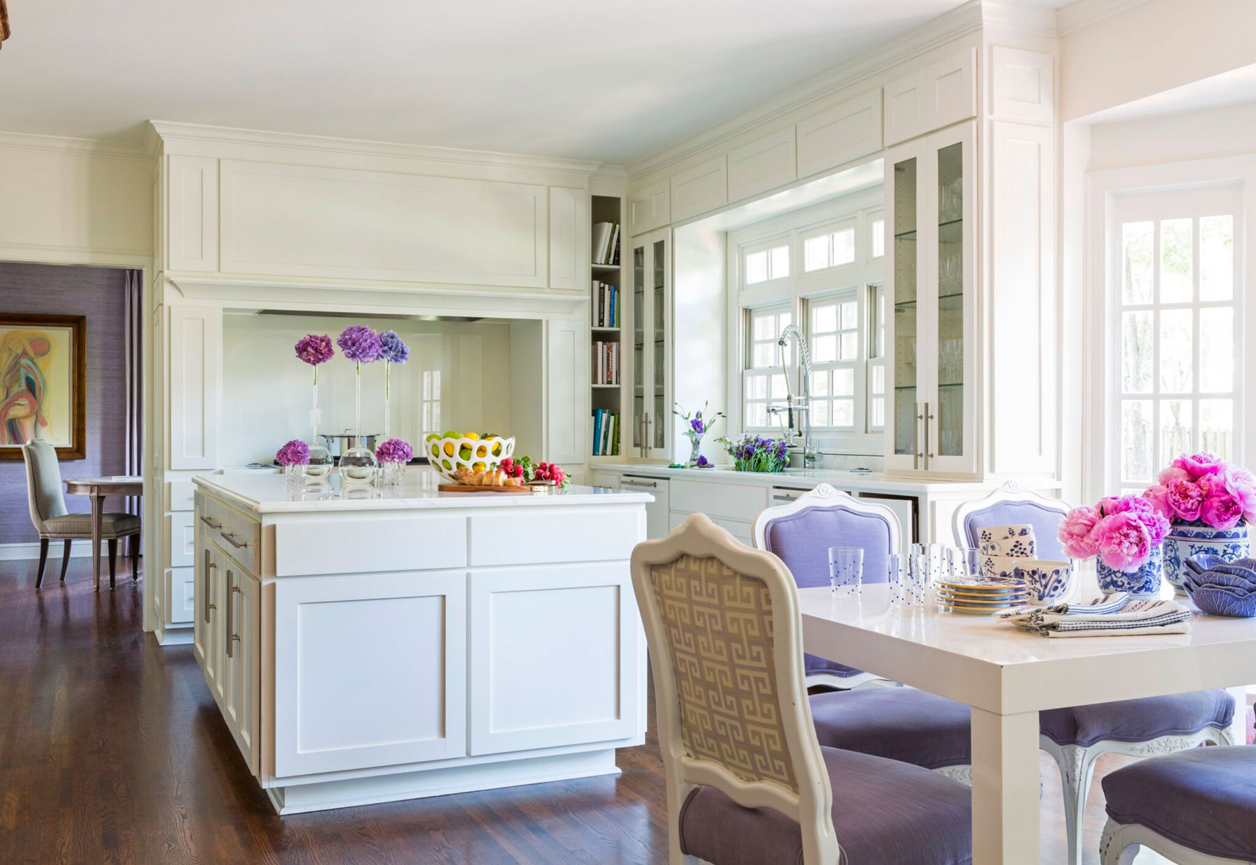 Molly Ray Young | Kitchen