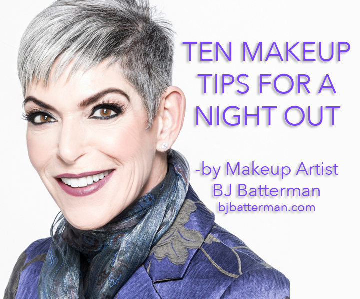 successful makeup artist