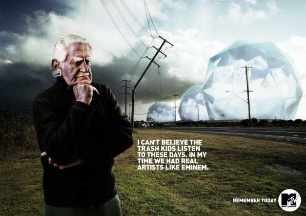 Remembering Eminem