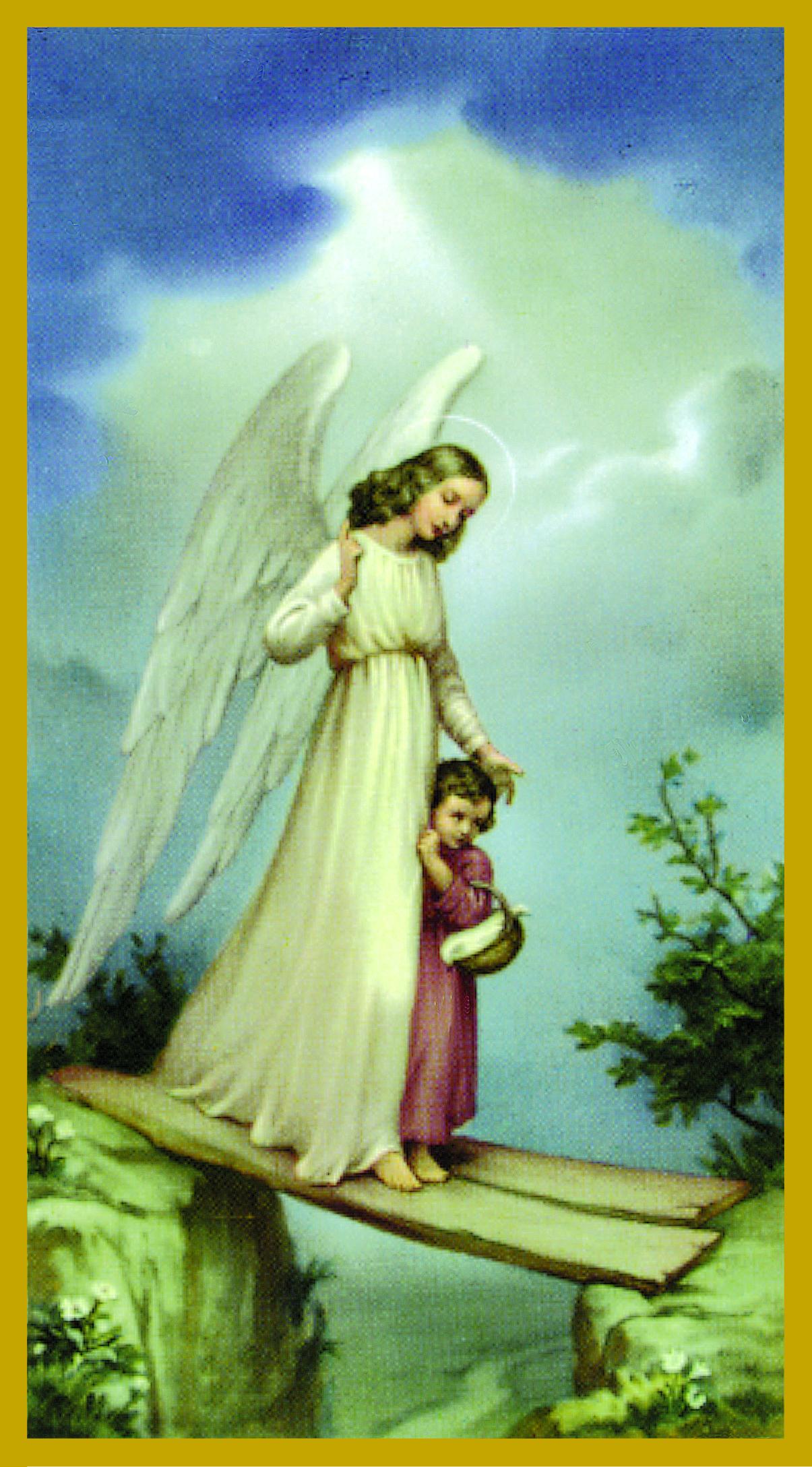GR-ANG - GUARDIAN ANGELPrayer to Guardian AngelMorning prayer:
