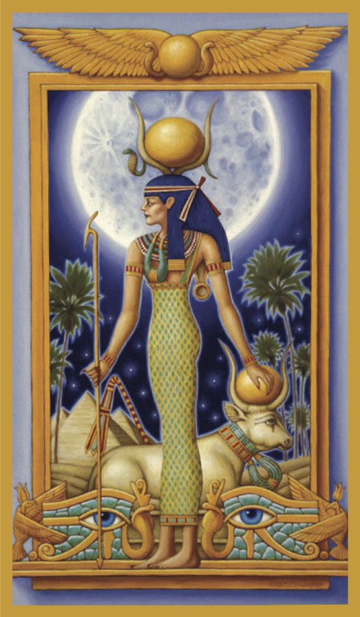 HATH - HATHORHathor is an Ancient Egyptian goddess who personifies the principles of love, beauty, music, dance, motherhood and joy.