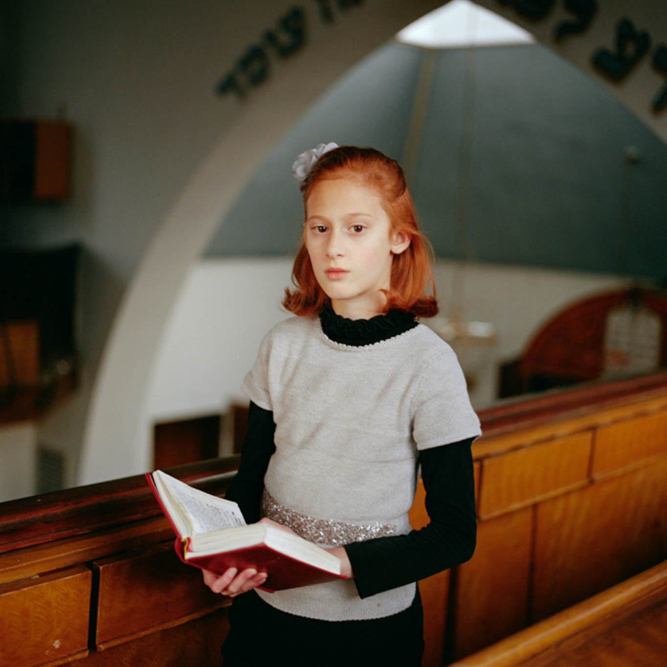 Purity - Chayla in shul.jpg