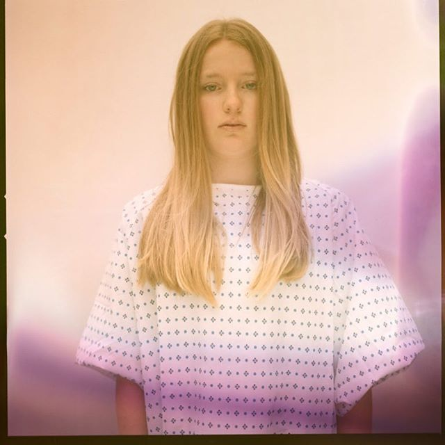 Blog Thursday image of the week with my sista from anutha mista @rhiannon_adam  read more about the urine samples and analog joy on my blog https://laurapannack.com/image-of-the-week...old-samples/ #imageoftheweek #blogthursday