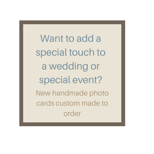 Want to add a special touch to a wedding or special event.png