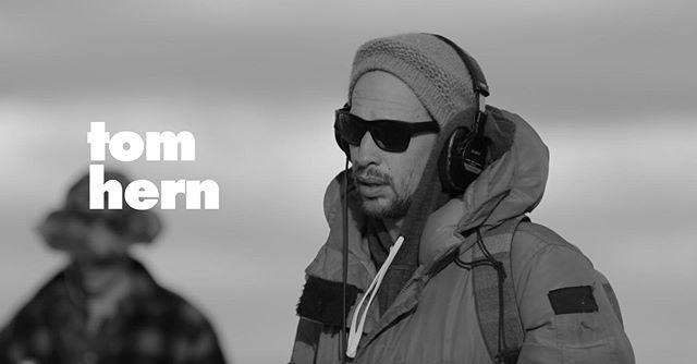 @tomhern - Enough said.  #producer #4Kcofounder #nzfilmmaker #independentfilm #themanthelegend