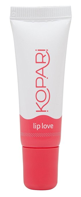 Another holy grail product I will never give up. It's $12 and makes your lips SHINY AF. Say less.