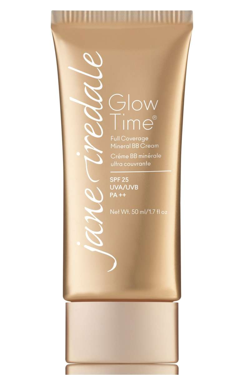 Just buy this. It makes your skin look magnificent and it lasts 5ever.