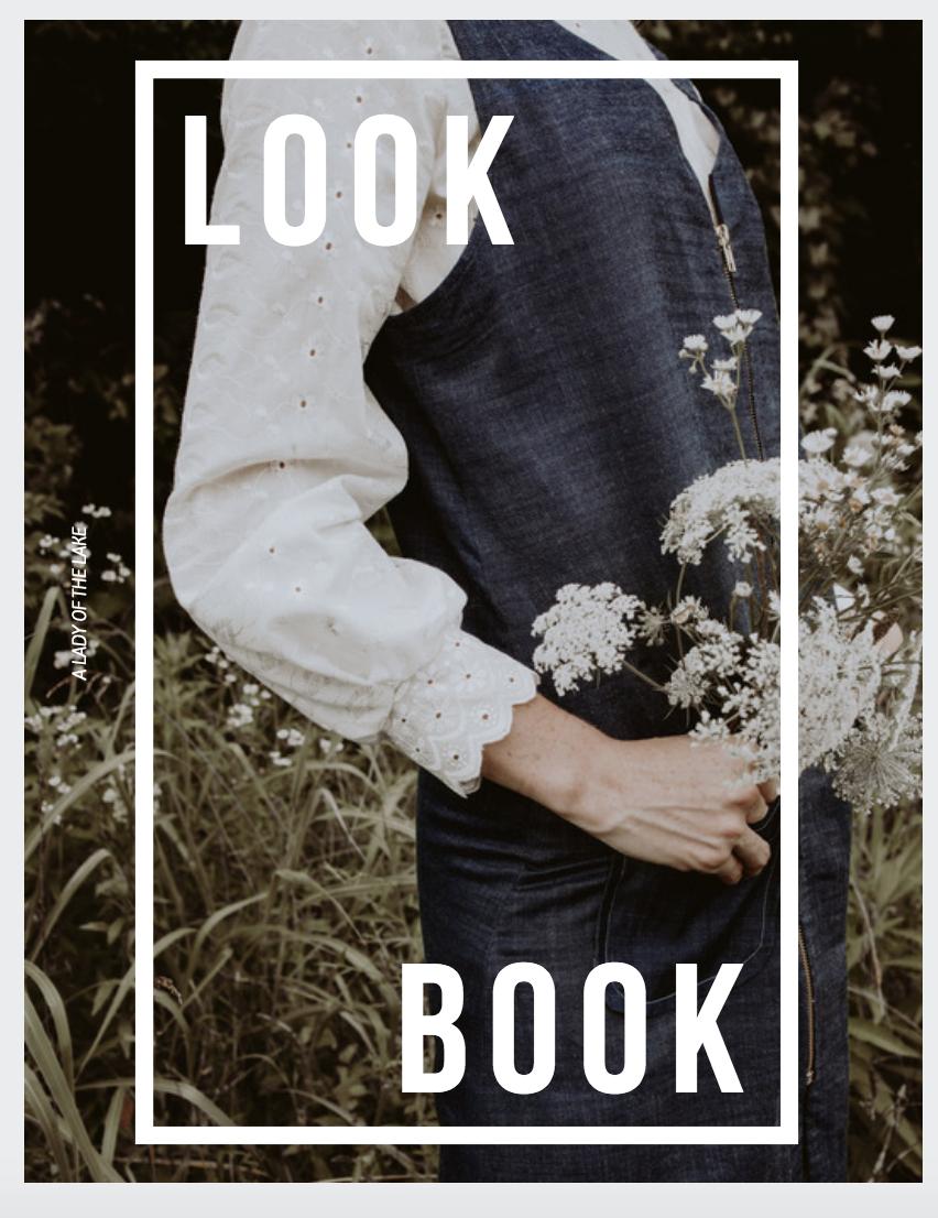 Look Book -