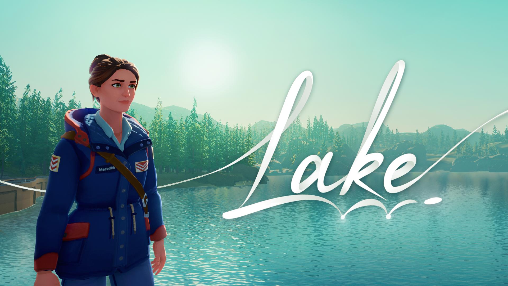 Lake — Whitethorn Games
