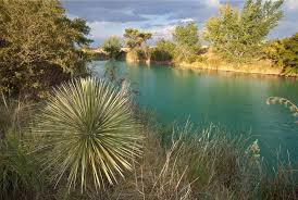 Pecos River, Carlsbad