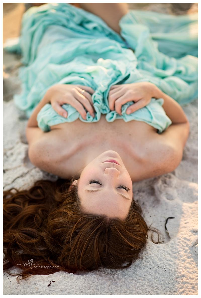 Mermaid Boudoir