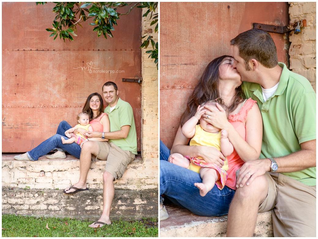 pensacola family photography