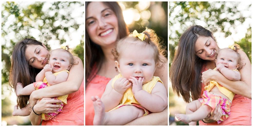 pensacola baby photography