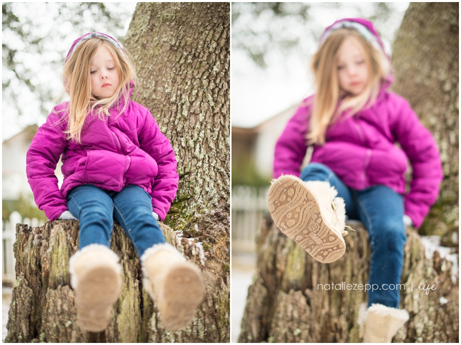 Pensacola snow boots