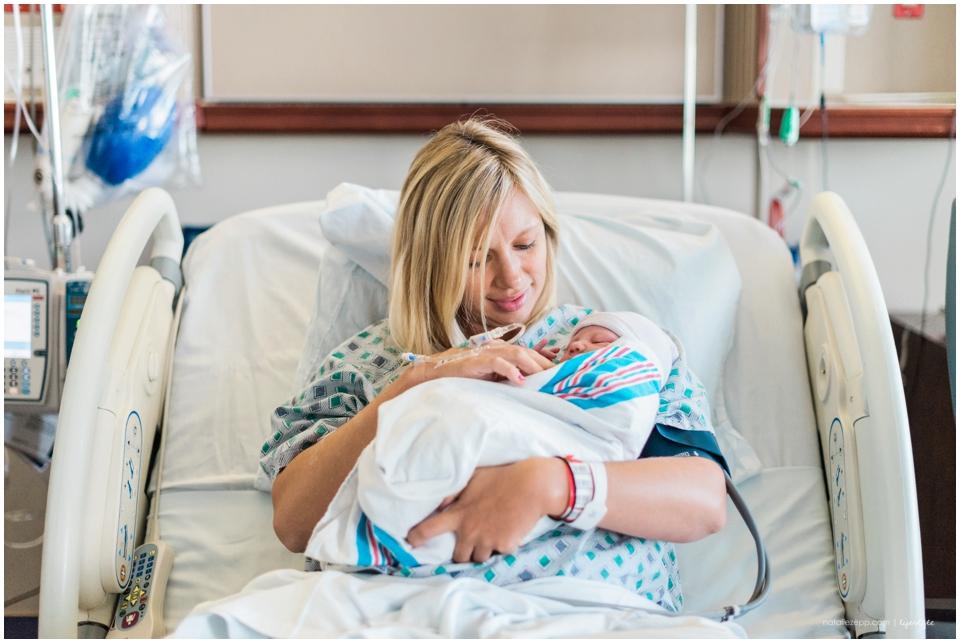 Birth Photographer Pensacola FL