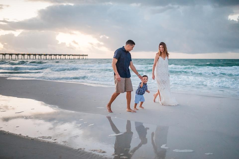 Pensacola-Beach-Sunrise