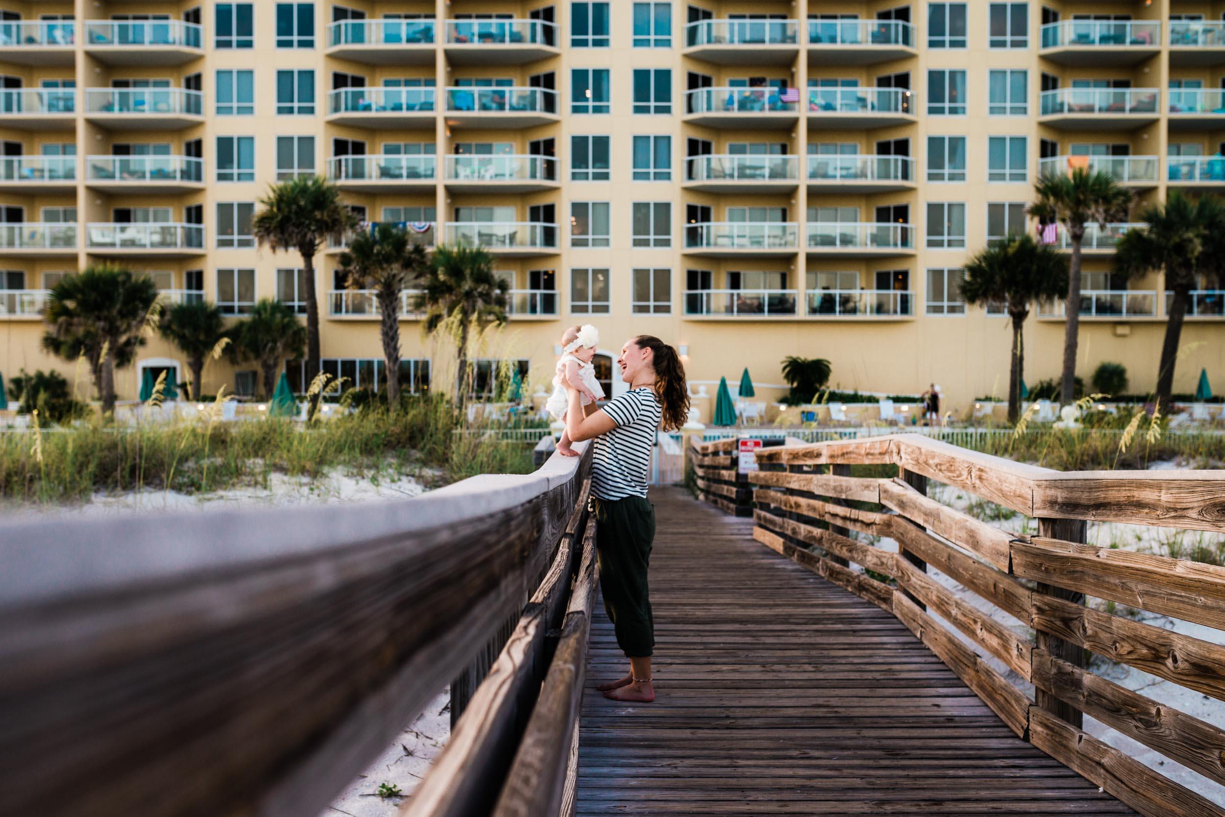 Emerald Isles Pensacola Beach