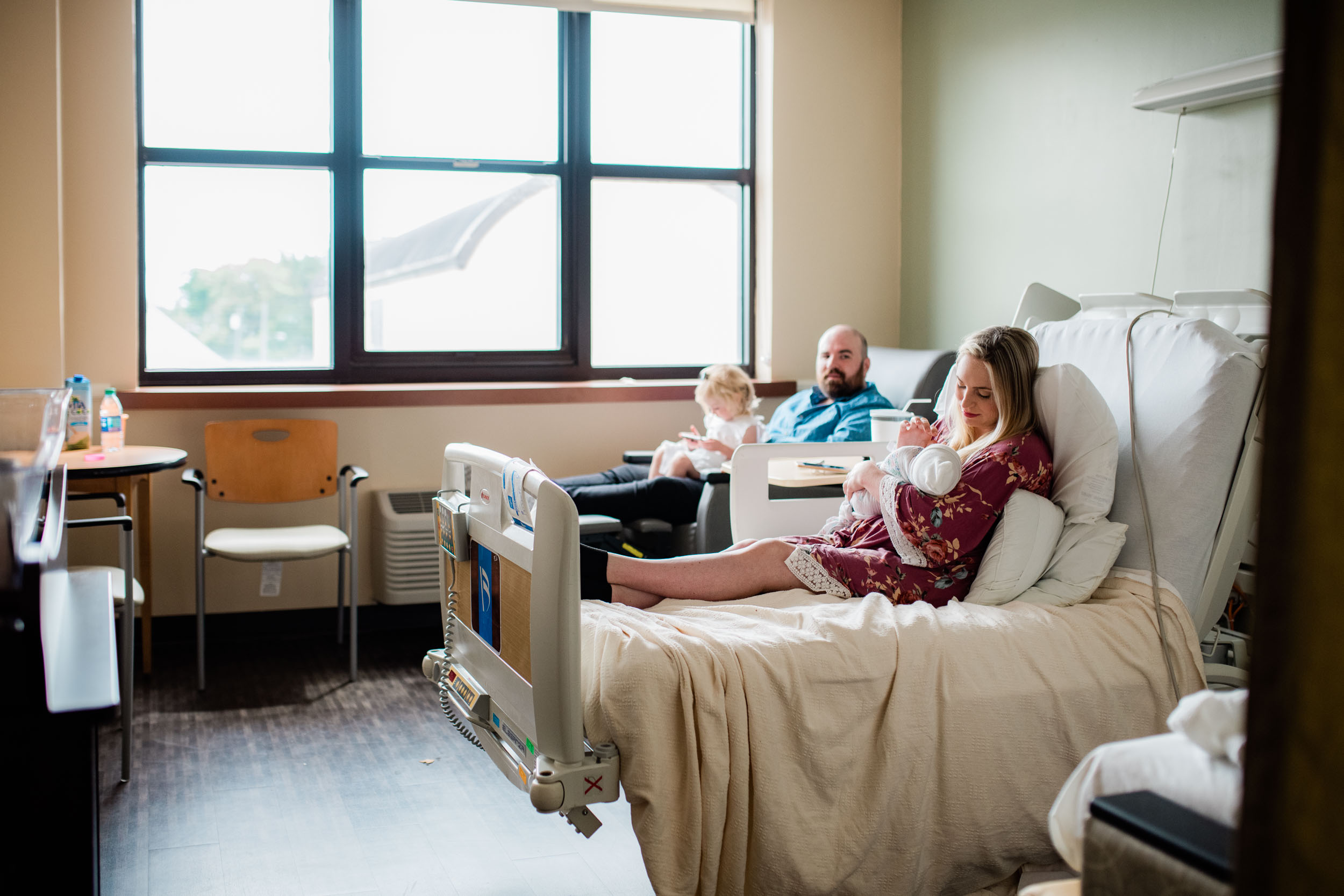 Lily Kate | Fresh 48 at Baptist Hospital Pensacola, Florida