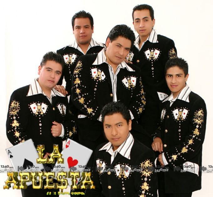 Juan Casaos, Enrique Casaos, Ruben Hernández, Luciano Amaro Sosa, Luis Felipe Cruz, Armando Ramirez, Ruben Hernández