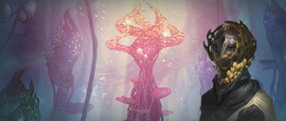 Image: Lethorgy, leader of the Zantarim Holy Watchers.