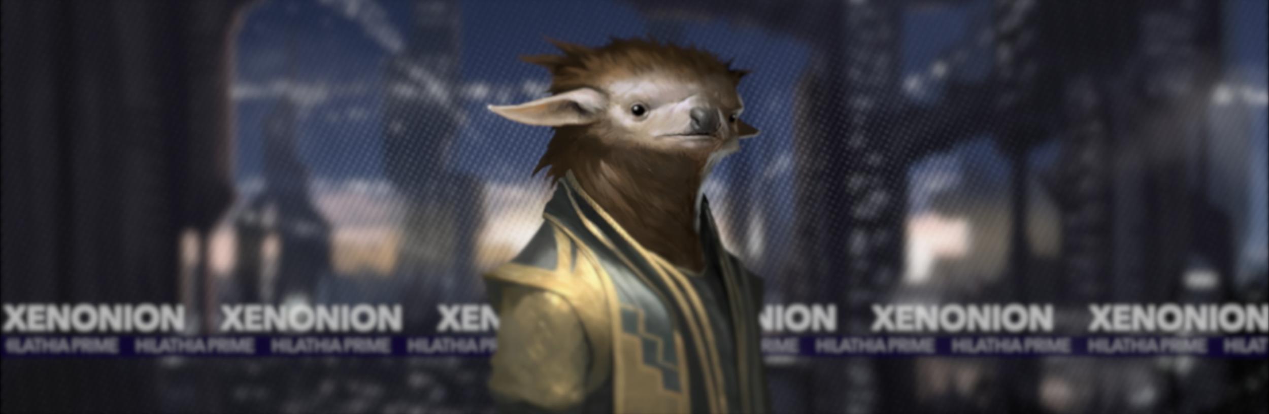 News — Xenonion News