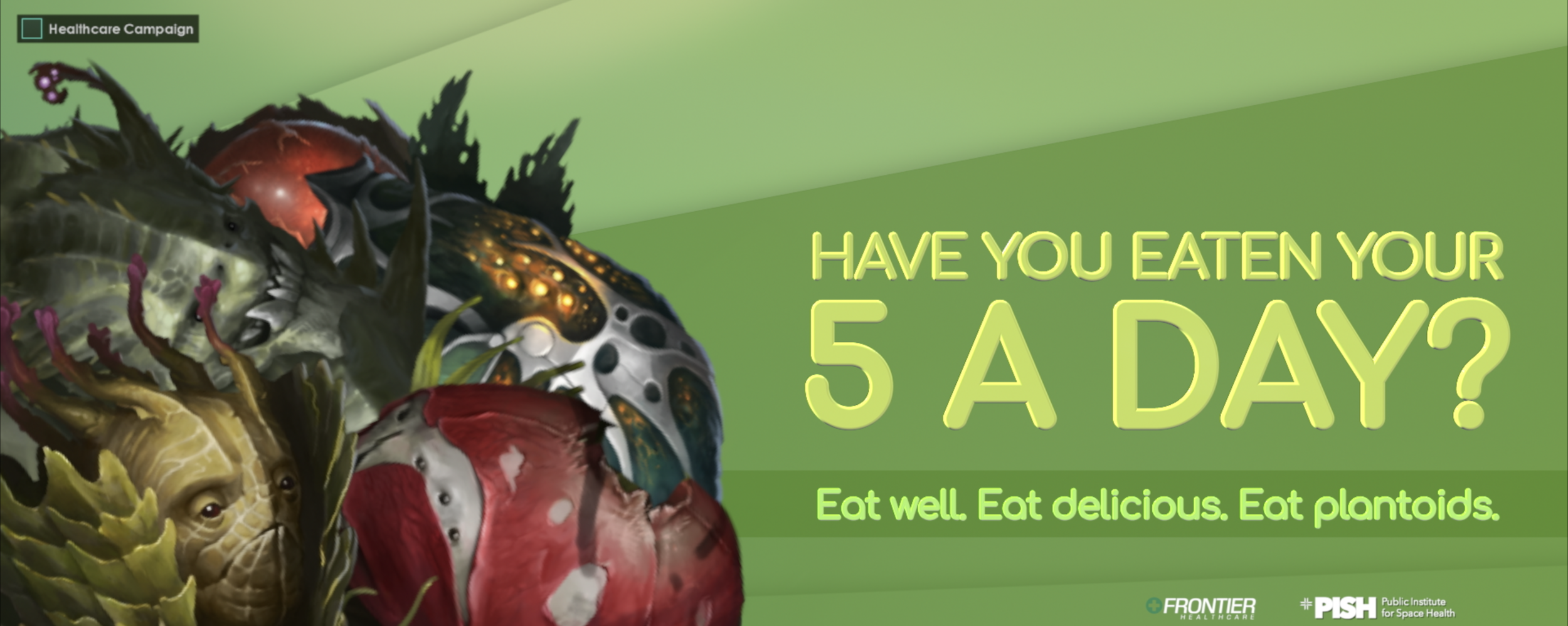 I - Commercial, 5 A Day.png