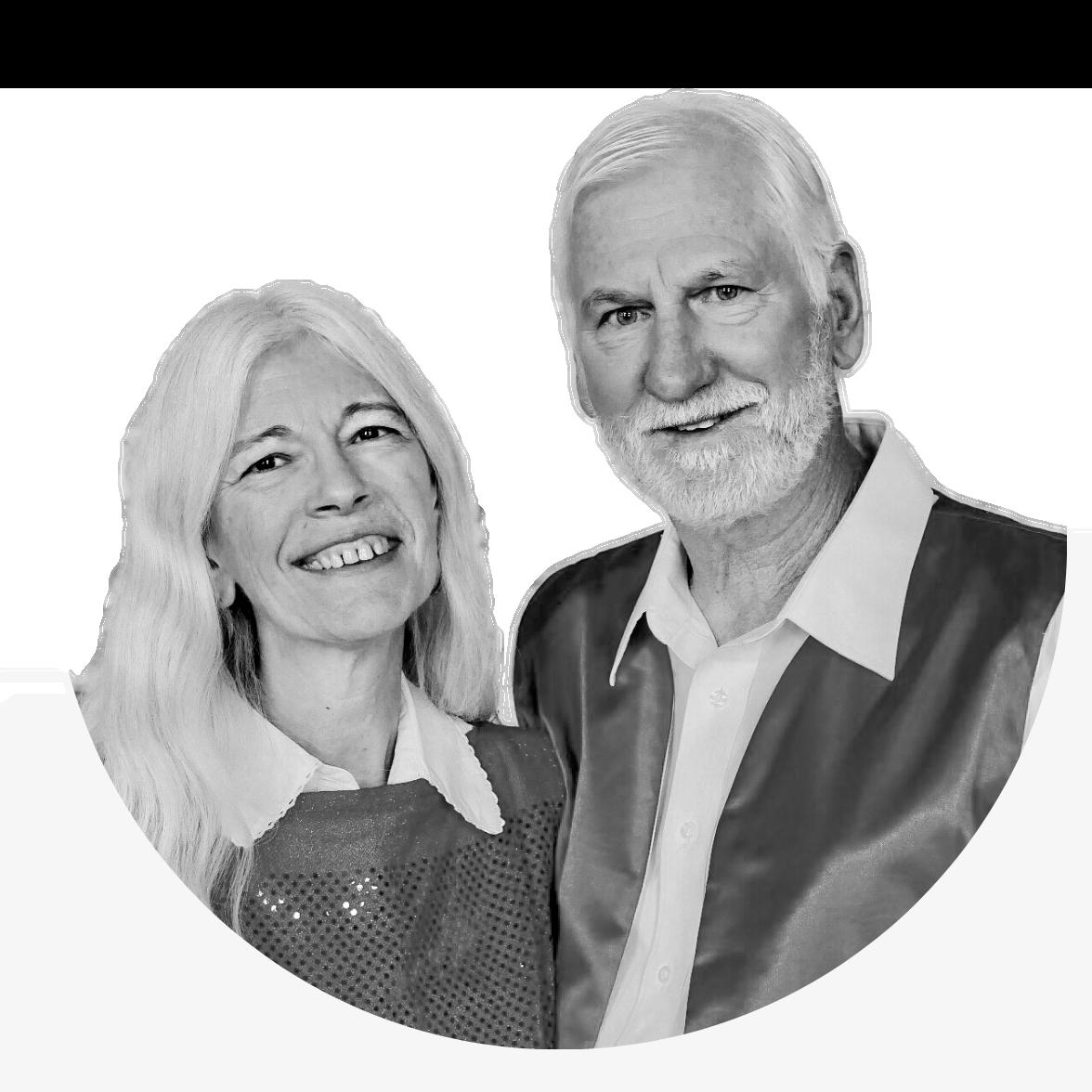 FRANK & DIANA MASTRONI  Elders