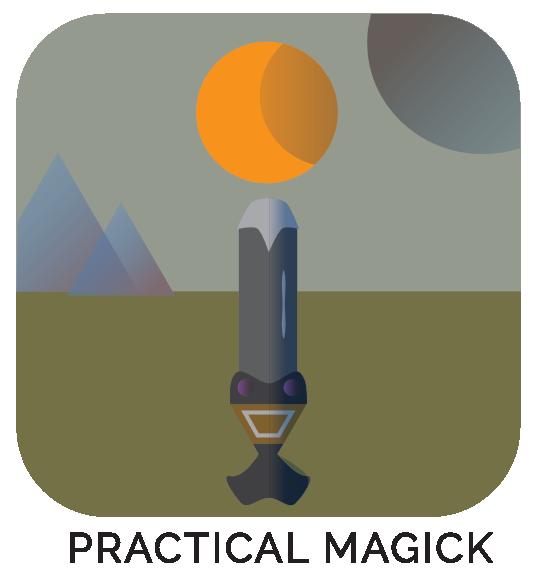 Practical Magick