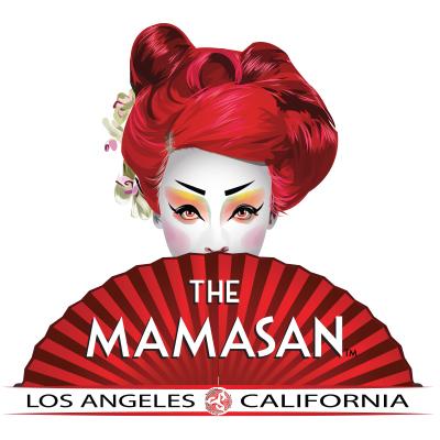 Mamasan E-Liquid