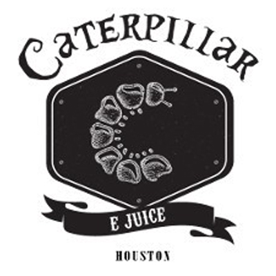 Caterpillar E-Juice